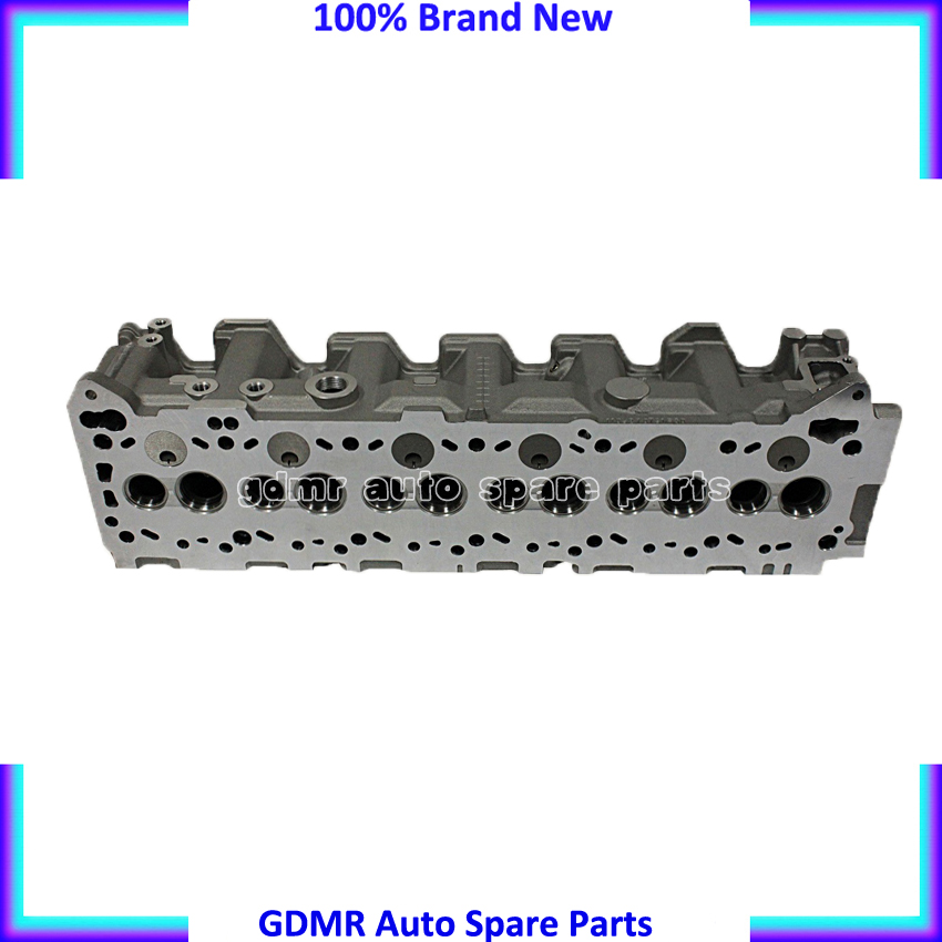 Naked aluminum cylinder head RD28 RD28 Ti 11040 VB301 AMC 908 504 for Nissan Patrol TD6