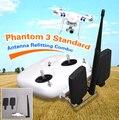 Джи фантом 3 стандартный пульт дистанционного управления аксессуары усилитель сигнала увеличение управления расстояние для джи фантом 3 стандарт