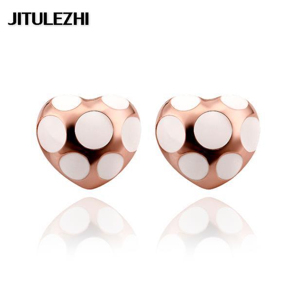 Aliexpresscom Buy Yellow Gold plating earrings Jewelry Bridal
