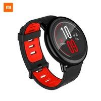 Xiaomi Huami Amazfit спортивные часы в реальном времени gps ГЛОНАСС пульсометр Пульс керамический Bluetooth 4,0 ble + WiFi спортивные часы