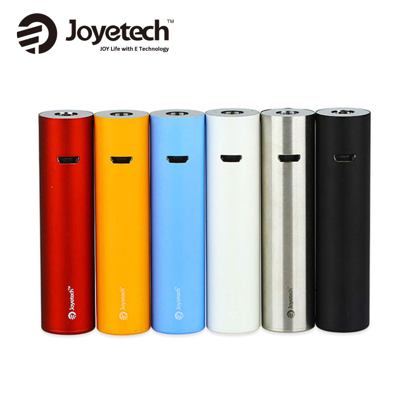 Original Joyetech eGo ONE Battery 1500mah/2200mAh In-built Battery 2200mAh/1500mah only for ego one Electronic Cig VS Ijust s original joyetech egrip vt kit gift 1pcs silicone case 1500mah built in battery with 3 6ml ego one cl head electronic cigarette