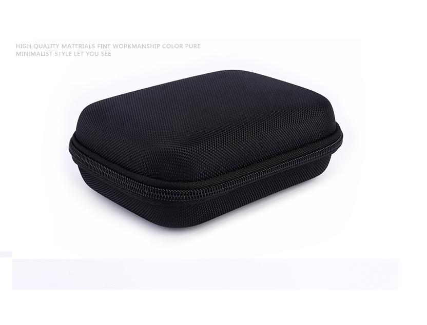 For <font><b>Razer</b></font> Deathadder / Elite <font><b>taipan</b></font> mouse portable Travel Hard Protective Case Carrying Pouch Cover Bag image