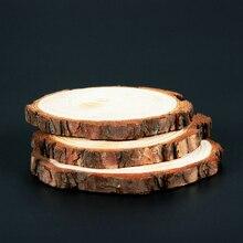Натуральный,, деревянные Coaster искусство личность каботажное судно Винтаж каботажное судно