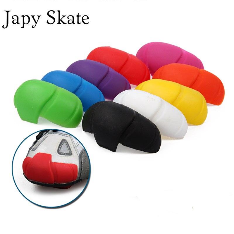 Japy Skate Toe Cap For SEBA High SEBA T KSJ TRIX Powerslide EVO Inline Skates Toe Protection for Roller Skating Shoes