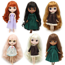 blyth doll joint body nude dolls Similar To BJD doll 1/6 special price(China)