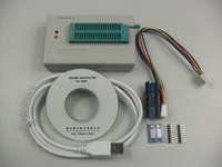 Free Shipping High Speed USB Eeprom TL866A Programmer Also Have TL866CS PCB50 GQ 4X