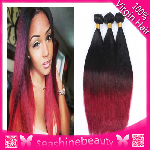 Weave Hairstyle For Black Women