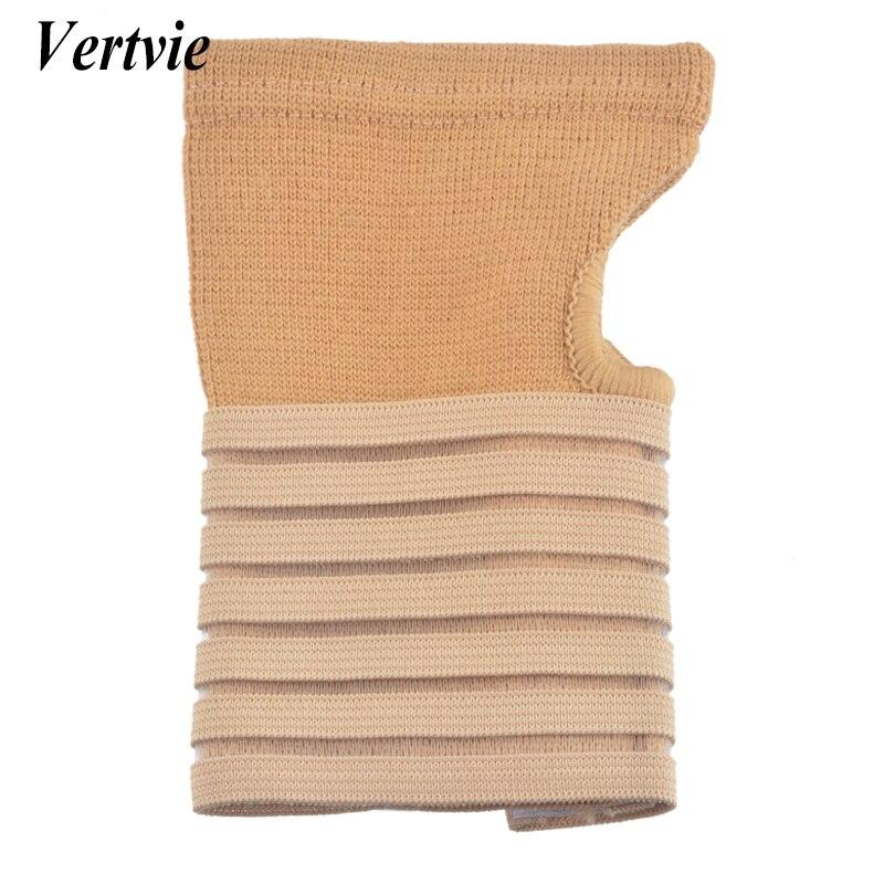 Vertvie Wrist Band Professional Elastic Sports Safety Wrist Support Sport Wristband Wrap Carpal Tunnel Tennis Brace Bandage