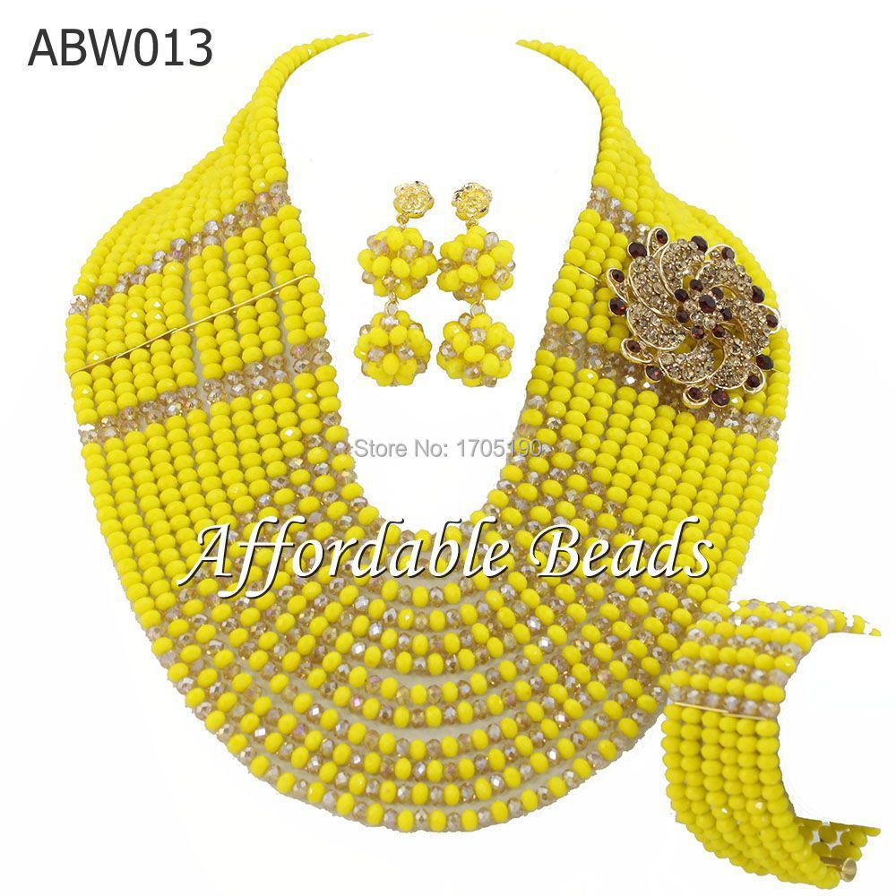 Hot Selling African Beads Jewelry Set Unique Designed Costume Jewelry Set Free Shipping ABW013 free shipping dia 84cm hot selling unique lotus water resistant sunscreen classical dragonfly decorative oiled paper umbrella