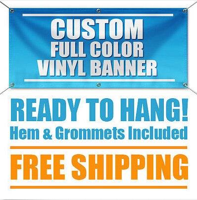 Popular Vinyl Banners CustomBuy Cheap Vinyl Banners Custom Lots - Custom vinyl banners
