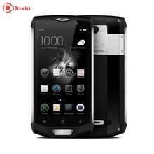 Blackview BV8000 Pro 4 г смартфон 5.0 дюймов MTK6757 Восьмиядерный 6 ГБ Оперативная память 64 ГБ 16.0MP сзади Камера NFC OTG отпечатков пальцев мобильный телефон