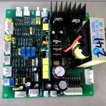ZX7-315G 400 ac380V PCB с IGBT полумостом и полным мостом гибридным вертикальным управлением для riland стиль mma инвертор сварочный аппарат