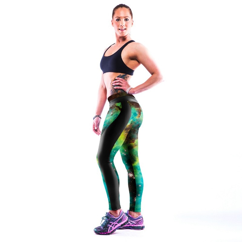 EAST-KNITTING-F1477-Hot-sales-New-arrival-Woman-brand-Galaxy-Leggings-Printed-fitness-sport-gym-pants (2)