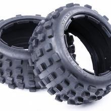 Задняя большая шина для ногтей для 1/5 HPI Rovan Baja 5B 2.0SS