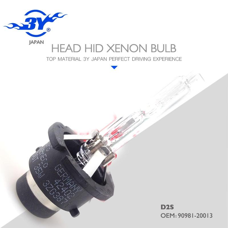 Brand (10X) D2S & 90981-20013 HID Xenon Bulb D2S For Toyota Lexus Car Headlights 4300K 6000K