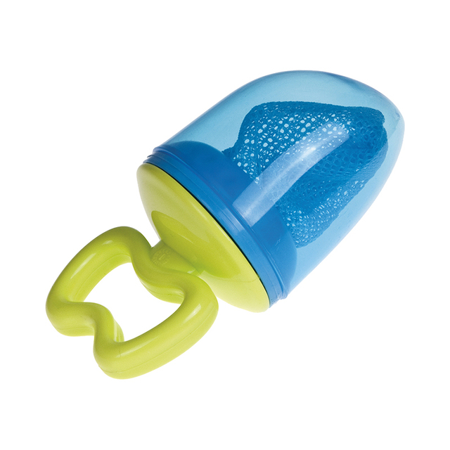 Ситечко Canpol для кормления, 6+, цвет: синий