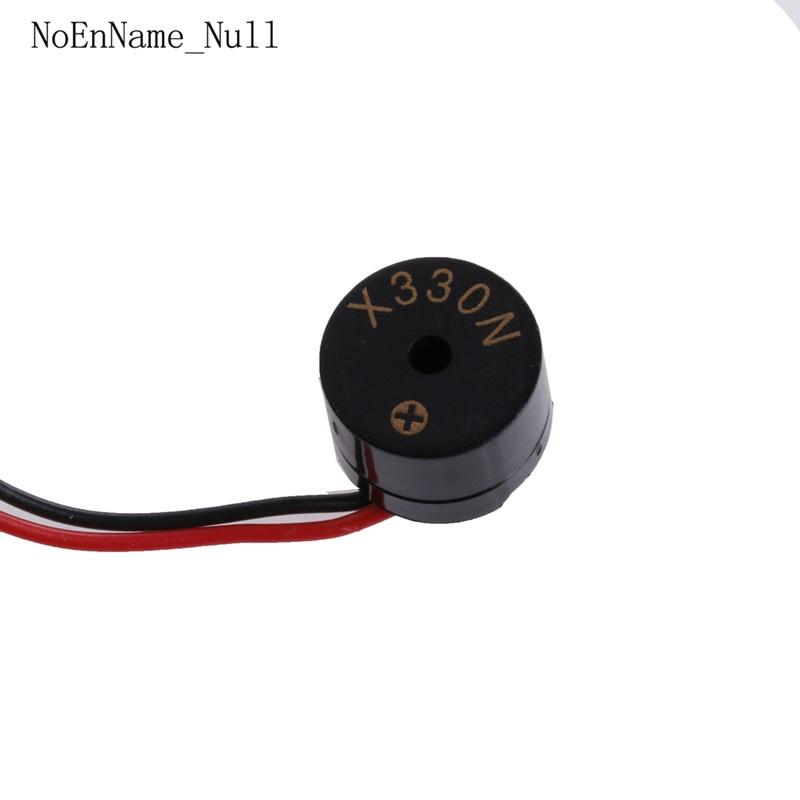 Mini haut-parleur de prise chaude pour PC ordinateur carte mère boîtier Buzzer conseil bip alarme