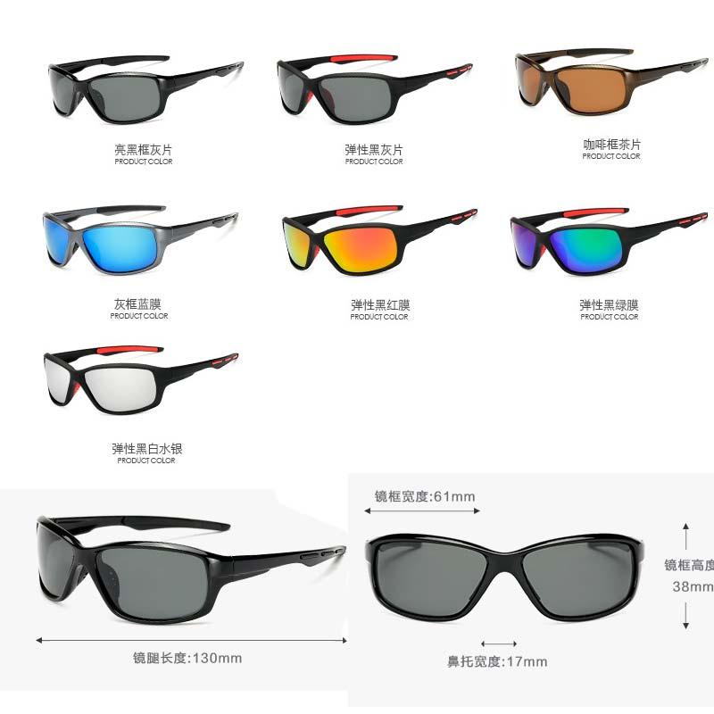 fdde27d14 2019 lunettes de soleil pour hommes et femmes de conception de ...
