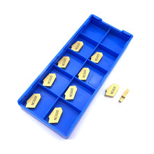 20PCS SP300 NC3020 grooving carbide inserts lathe cutter turning tool Parting and grooving tool Parting off SP 300(China)