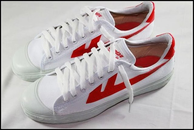 78e5fe58f64 Warrior Shoes, Sports Shoes, European and American popular Sports and  Leisure Shoes (HuiLi)