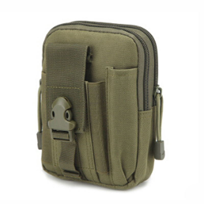 Men Outdoor Bags Multifunctional Tactical Drop Oxford Cloth Bag Hiking Travel Tool Waist Pack Motorcycle Sports Bags Ride Pack