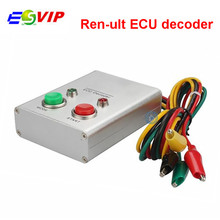 10pcs/DHL free ECU Decoder For With Engine Immobilizer System Universal Decoding ECU Immo Programming Tool