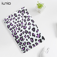 Leopard Print Case For Macbook Air 11 6 Inch Hard Shell Protective Cover For Macbook Air