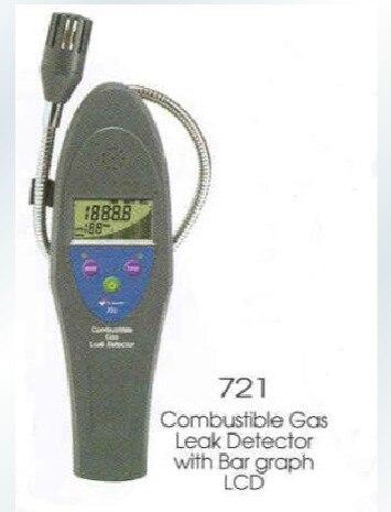 South Korea -721 gas leak detector portable combustible gas detection detectorSouth Korea -721 gas leak detector portable combustible gas detection detector
