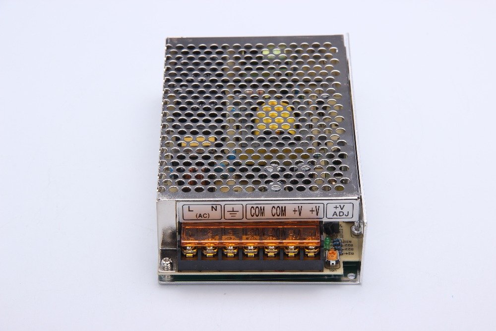 1 DC Switching Power Supply NET-35C 35W 3 o//p 5V 2.5A 15V 1A 15V 0.5A Mean Well