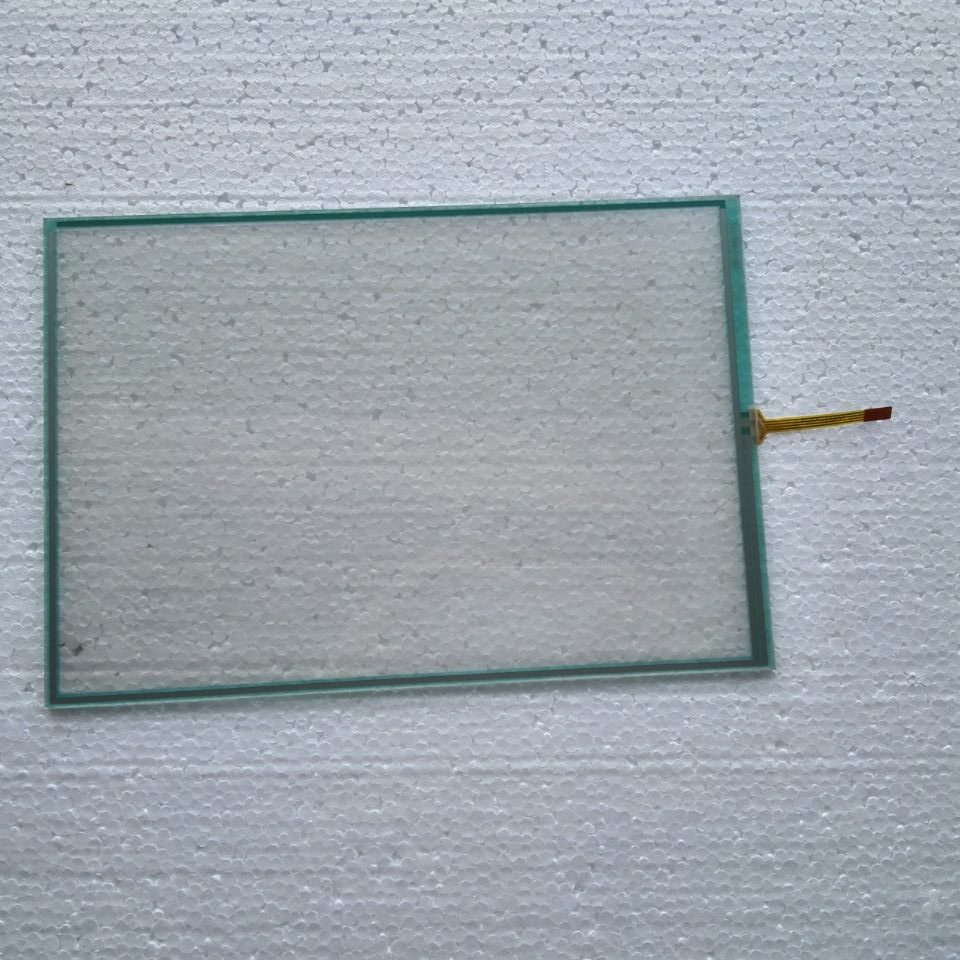 DOP AE94BSTD Touch Glass Panel for HMI Panel repair do it yourself New Have in stock