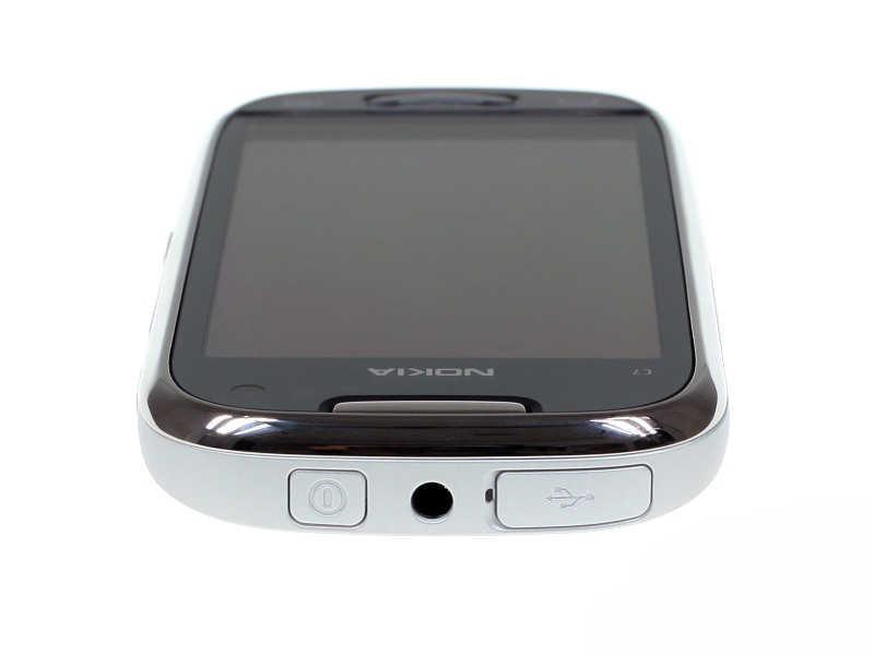 C7 Nokia разблокирована Оригинал 3,5 дюймов мобильный телефон GSM 3g WI-FI gps 8MP 8 Гб встроенной памяти гарантия 1 год Бесплатная доставка