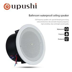 Oupushi pa system 6w bathroom