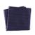 Smith a medida Pura Seda Natural Purple Polka Dot Navy Corbata Set pañuelo Mens Traje de Boda Vestido Formal de Negocios Empate Bolsillo cuadrados