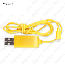RC Helicopter Syma S107 S105 USB Mini USB Connector Charger Charging Cable Parts wholesale