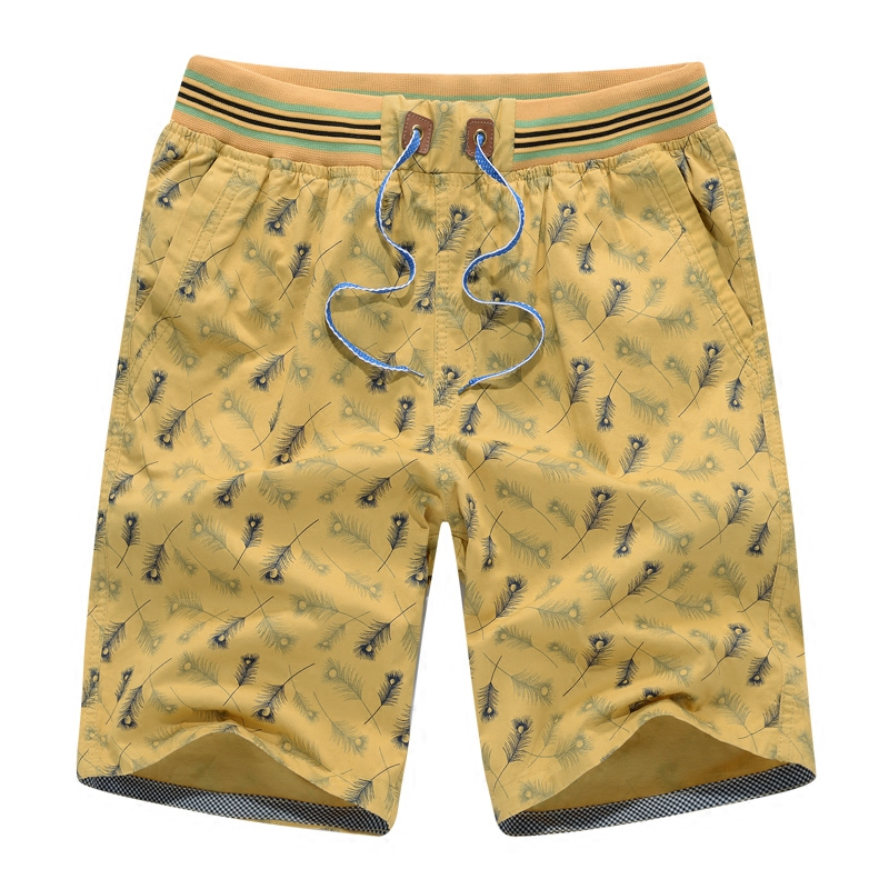 High Quality L-6XL Men's   Shorts   Surf   Board     Shorts   Summer Sport Swimming Beach Bermuda   Short   Pants Quick Dry Boardshorts