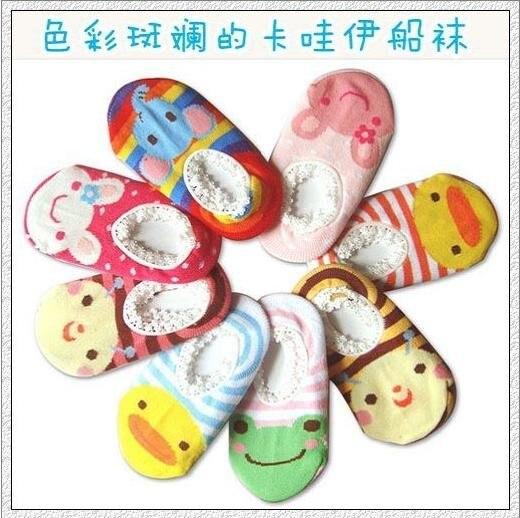 Милые детские носки покрытие для ног Носки для малышей новорожденных Носок младенческой ноги обложки