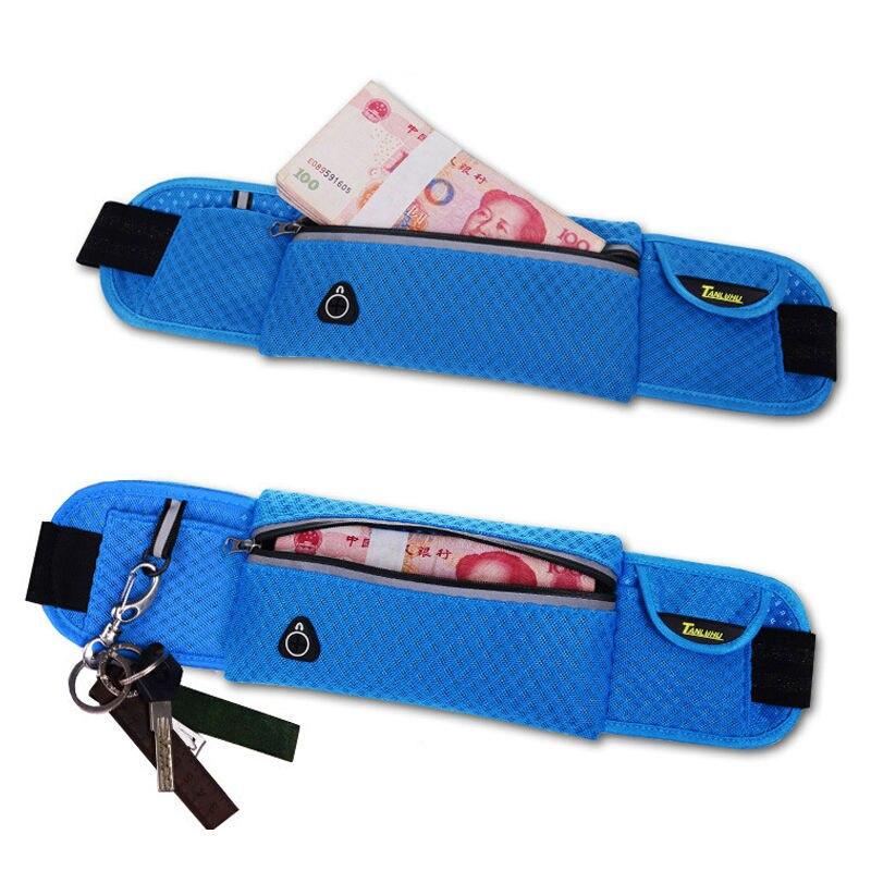 fanny bum bolsa hip belt Formato : Travesseiro