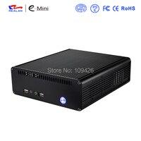 Mini Itx Aluminum PC Case E K3 With Power Supply