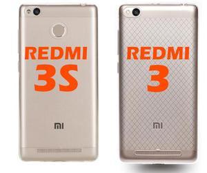 Image 2 - 원래 xiaomi redmi 3 s 케이스 투명 tpu 울트라 얇은 xiaomi redmi 3 pro 커버 redmi 3 3 s 3 프라임 실리콘 클리어 케이스 슬림