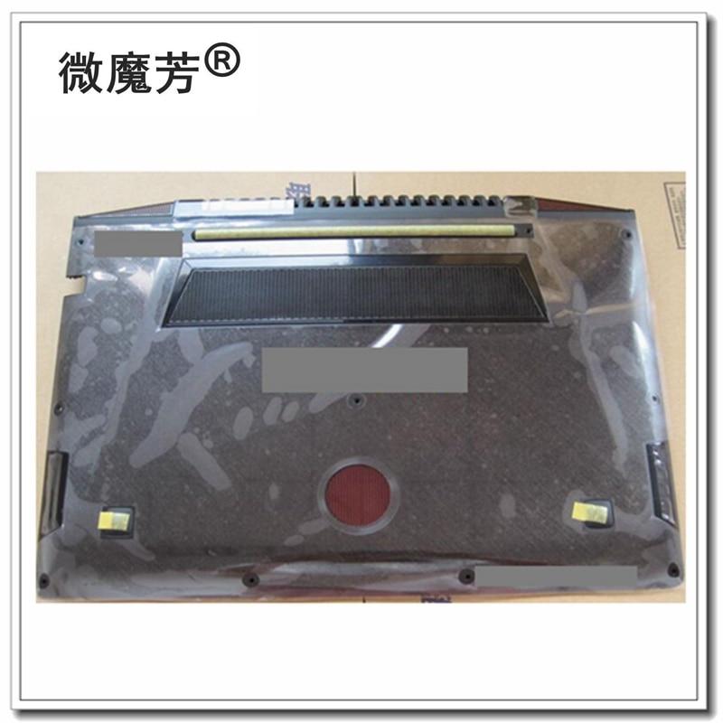 все цены на NEW Laptop Bottom Base Case Cover Door for lenovo Y700-15 Y700-15ISK Y700-15ACZ D shell онлайн