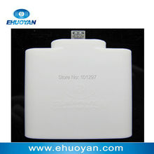 anti-cloned Micro USB 13.56Mhz ISO 14443A  RFID NFC Reader ER200D-Plug and Play-Tablet Mobile iPad+2Tags