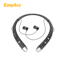цены EasyAcc Wireless Bluetooth Headphone Hands Free Sports Bluetooth Headset Neckband Earphone Stereo Headsets for Mobile Phone
