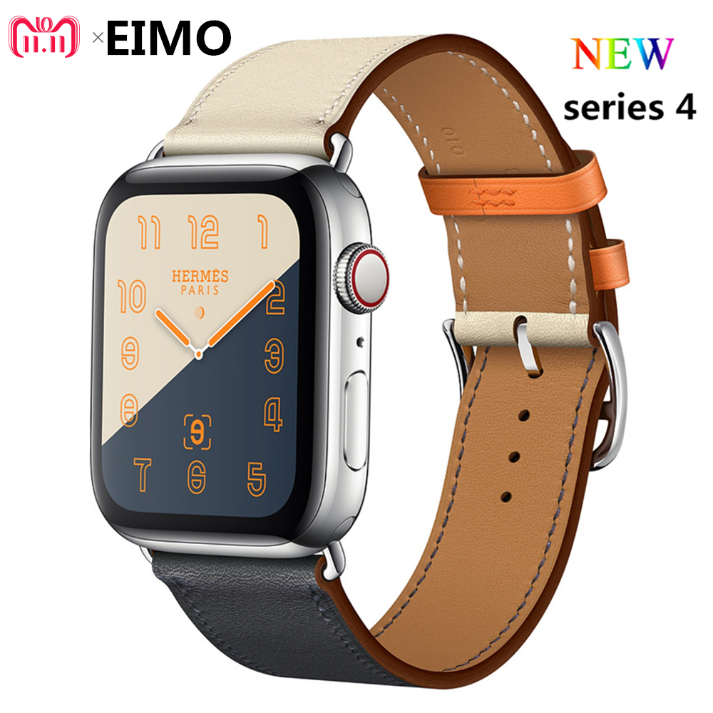 Leather single tour strap for apple watch band 4 44mm 40mm bracelet watchband iwatch series 4/3/2/1 38mm 42mm replacement belt leather single tour strap for apple watch band 4 44mm 40mm bracelet watchband iwatch series 4 3 2 1 38mm 42mm replacement belt