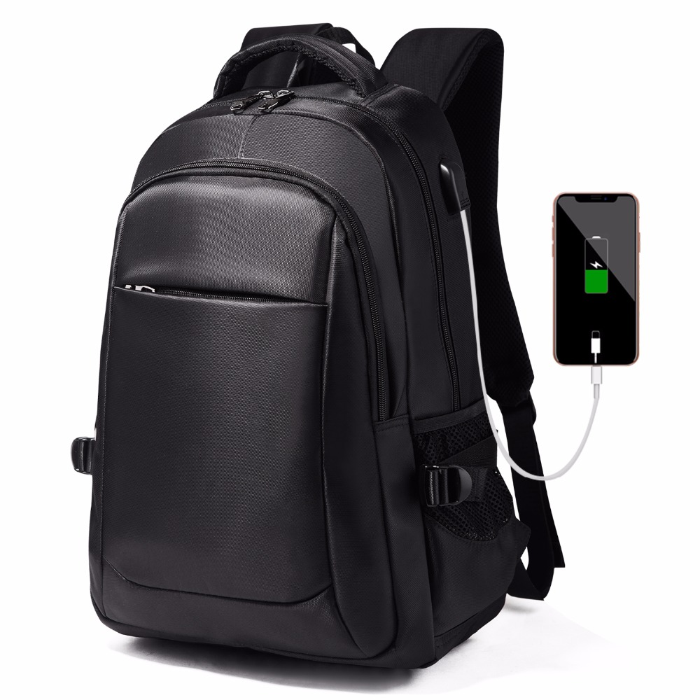 Multifunction USB charging Men 17.3inch Laptop Backpacks For Teenager Fashion Male Mochila Leisure Travel backpack anti thief multifunction usb charging men 15inch laptop backpacks for teenager fashion male mochila leisure travel backpack anti thief
