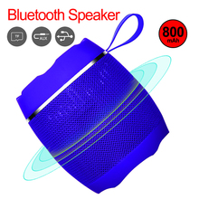 Portable Wireless Bluetooth Speaker Stereo Audio Receiver Mini 4.2 Speakers for Xiaomi Phone MP3 Player with TF Card original xiaomi mi bluetooth speaker wireless stereo mini portable mp3 player pocket audio support handsfree tf card aux in
