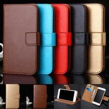 AiLiShi Case For UMIDIGI Crystal Pro S S2 Luxury Leather Flip Cover Phone Bag Wallet Holder
