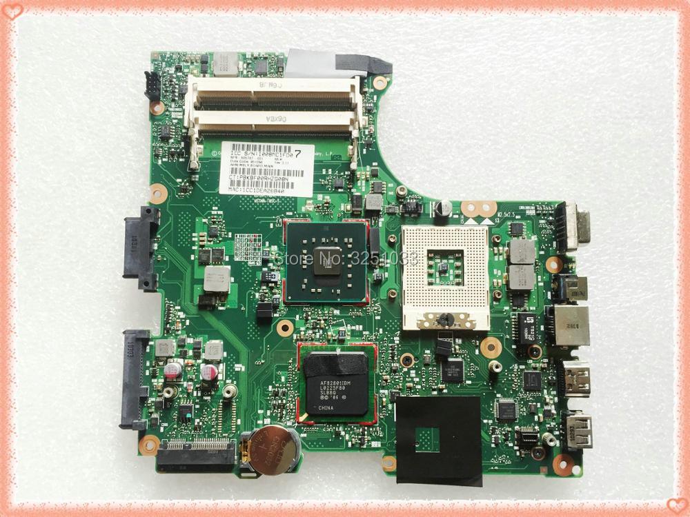 605747-001 per HP Compaq 321 320 420 620 Notebook per HP CQ320 CQ321 CQ325 CQ326 CQ420 CQ620 scheda madre pieno testato buona605747-001 per HP Compaq 321 320 420 620 Notebook per HP CQ320 CQ321 CQ325 CQ326 CQ420 CQ620 scheda madre pieno testato buona
