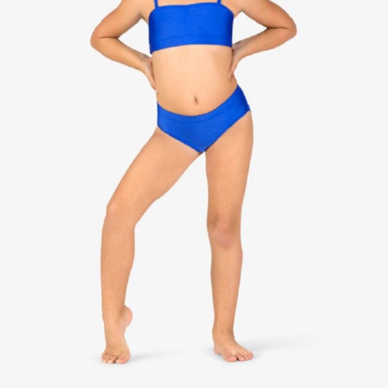 Для танцев и гимнастики шорты Activewear танец Booty Шорты балетки тренировки лайкра шорты