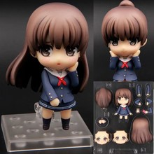 Saenai Heroine No Sodate-Kata Kato Megumi Figure 704# Kato Megumi PVC Action Figure Toy Brinquedos figurine 17cm saenai heroine no sodatekata katou megumi sexy anime action figure pvc brinquedos collection toys for christmas gift