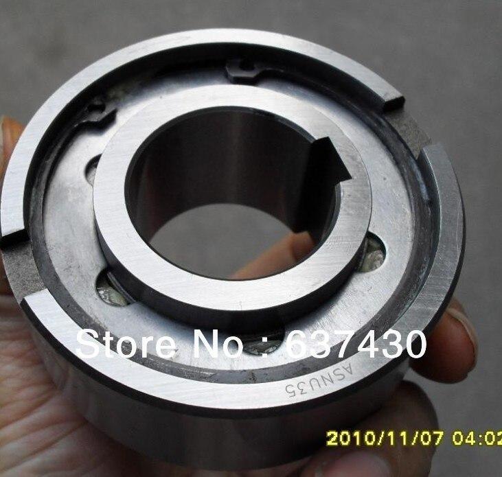 10pcs/lot ASNU17 NFS17 One way clutch freewheel bearing/Backstop Clutch bearings Bearings Sports & Entertainment - title=